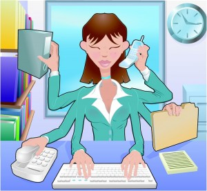 Online Personal Assistant
