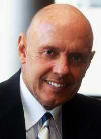 Stephen Corvey
