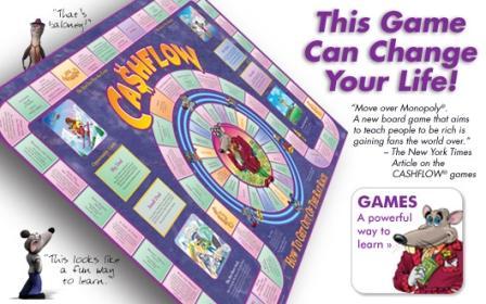 cashflow101game