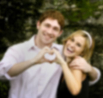 happy enlighted couple. What is an enlightened relationship