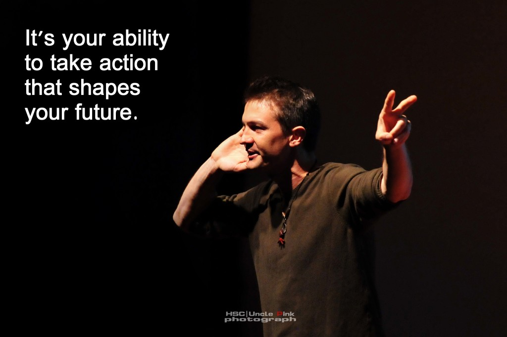 pbepackage its your ability to take action