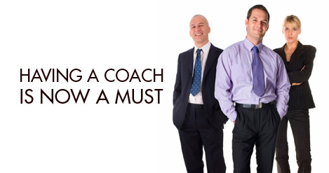 Business Coach in Shanghai China