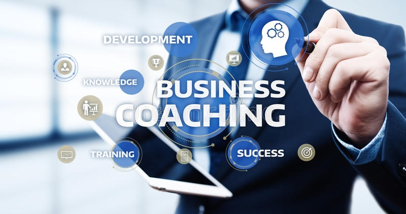 BusinessCoachinginTownsville