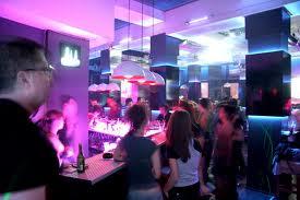 Bulgarian Night Club