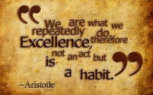 Aristotle Words