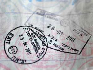 israeli-passport-stamps