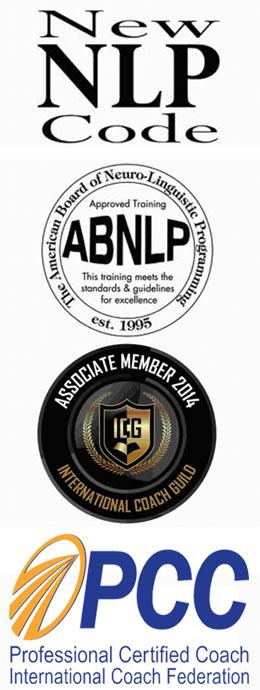 NLP Coach Certified