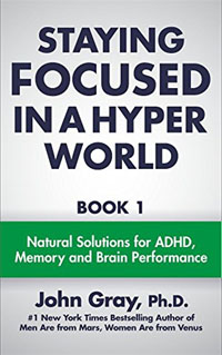 staying focused john gray book