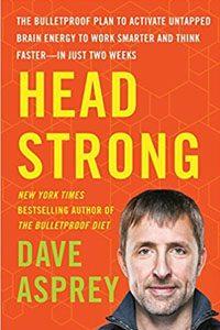 head strong book dave aspray